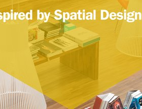 Award Winning Spatial Design Inspiration