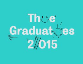 The It's Nice That Graduates 2015