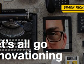 Digital Innovation for Analog People