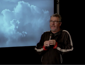 President's Lecture: Philippe Starck