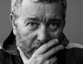 Philippe Starck Ticket Giveaway