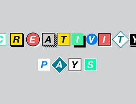 Creativity Pays