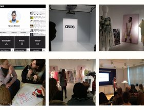 Partnership Case Study: ASOS, New Blood Brief + Workshop