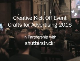 Creative Kick Off: Crafts For Advertising