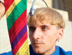 President's Lecture: Neil Harbisson
