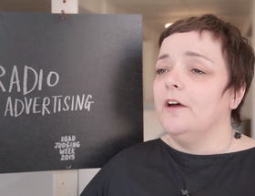 The Best Radio Advertising in the World 2015