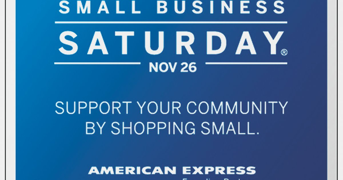 American express small business case study