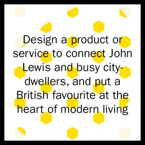 John Lewis Brief