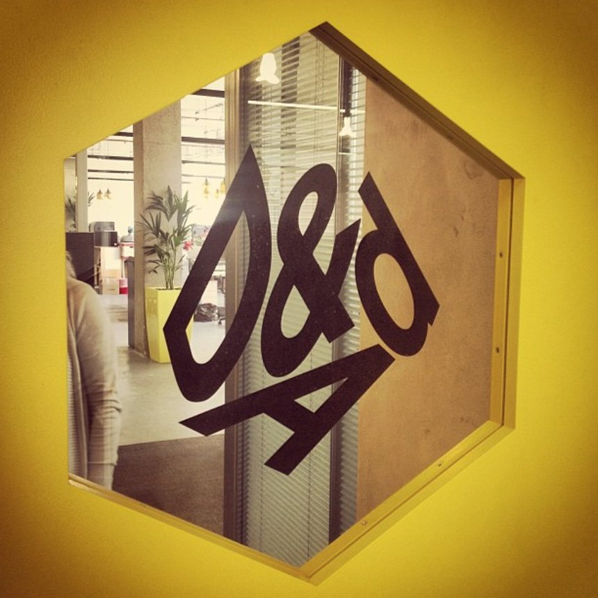 D&AD Careers Jobs