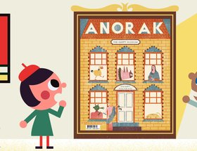 D&AD Festival Speaker Interview: Anorak