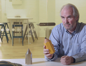 Why 'Nothing Matters More' Than Winning a D&AD Pencil