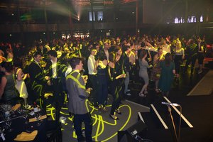 Awards Ceremony 2014 - After Party